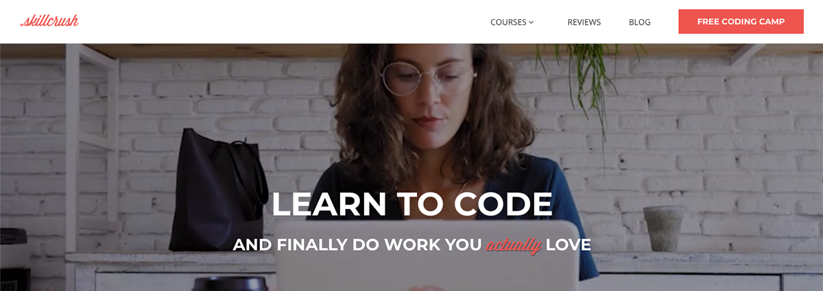 We Work Remotely | Best Online Coding Bootcamps